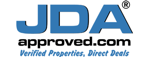 JDA Approved LLP (LLPIN) AAU-8248 - JDA Approved ® is a Registered Trademark
