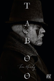 Taboo: Season 1, Episode 5