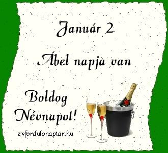 Január 2