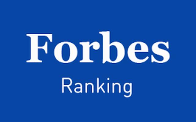 Armenia ocupa el puesto 81 en la lista Forbes