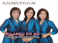 Nainggolan Sister - DONGANI MA AU