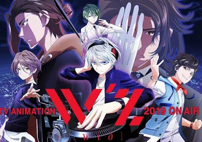 Anime W'z