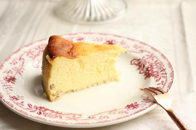 gateau fromage blanc ukrainien
