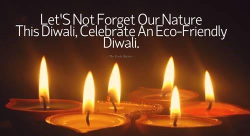 Slogan On Diwali In English