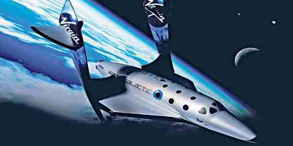 تكلفة الرحلة الى الفضاء