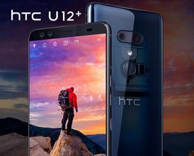 Get Android 9 0 Pie Update In HTC U11, U11+, U12+