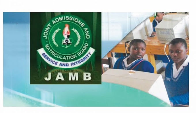 [JAMB] 3 Easy Steps To Check JAMB 2019 Results As JAMB Releases Results Today
