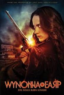Wynonna Earp Temporada 1 Poster