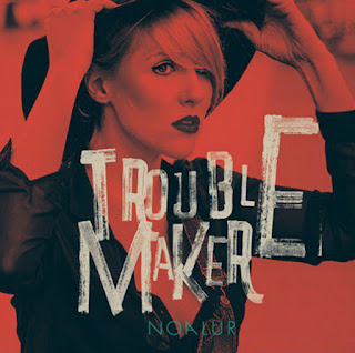 "Noa Lur: ""Troublemaker"" / stereojazz"