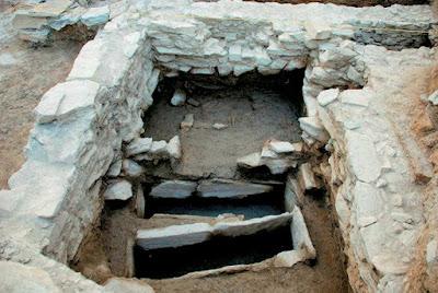 Οι Μυκηναίοι της Ιωλκού «πρόγονοι» του Ιάσονα
