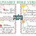 ALPHABET BIBLE VERSES