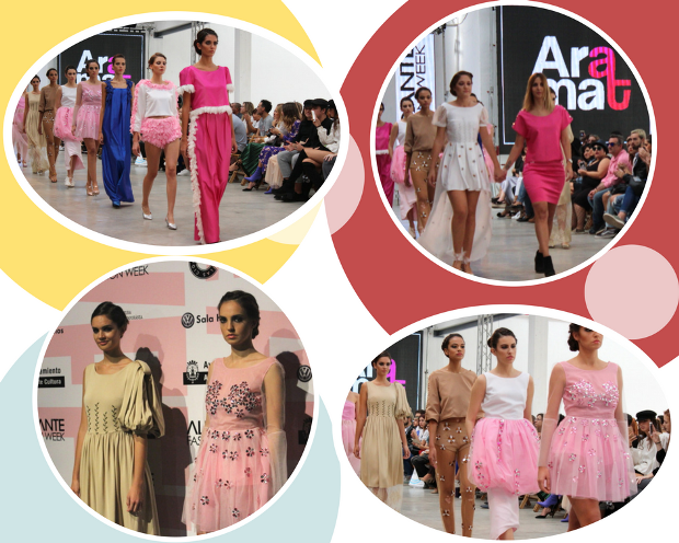 Alicante Fashion Week Aramat