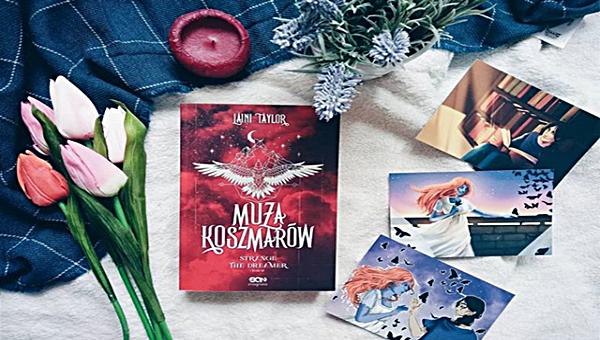 #65 STRANGE THE DREAMER | MUZA KOSZMARÓW