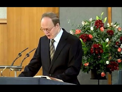 Cesacionismo: La prueba de que los dones carismáticos han cesado – Peter Masters