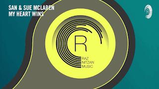 Lirik Lagu My Heart Wins - SAN & Sue McLaren