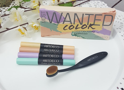 [Review] Color Correcting mit ArtDeco