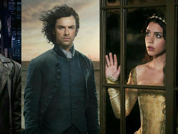 Best TV of 2016: 'Poldark,' 'Daredevil,' 'Reign,' 'Bates Motel,' 'GoT' & more!