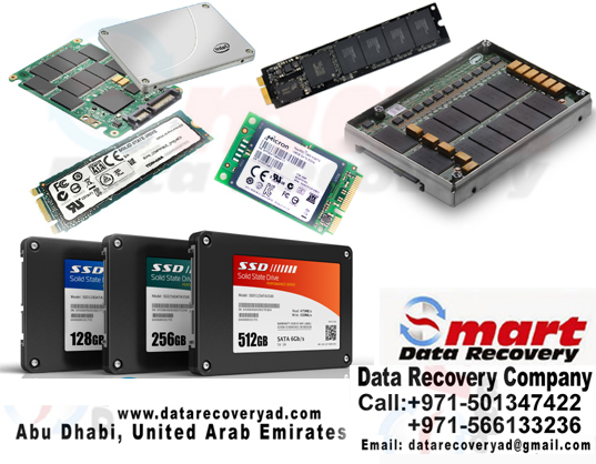 SSD Data Recovery Dubai, Solid State Drive Data Recovery Dubai