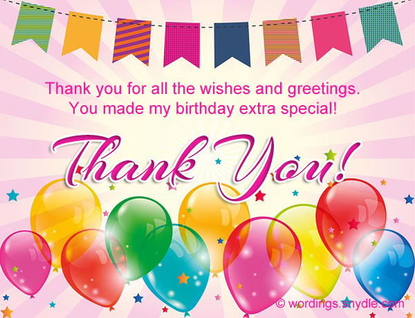 Thank you quotes for friends for birthday wishes beautiful birthday thank you quotes for friends for birthday wishes download m4hsunfo