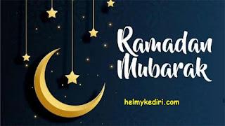 Kumpulan Doa Harian Dibulan Ramadhan