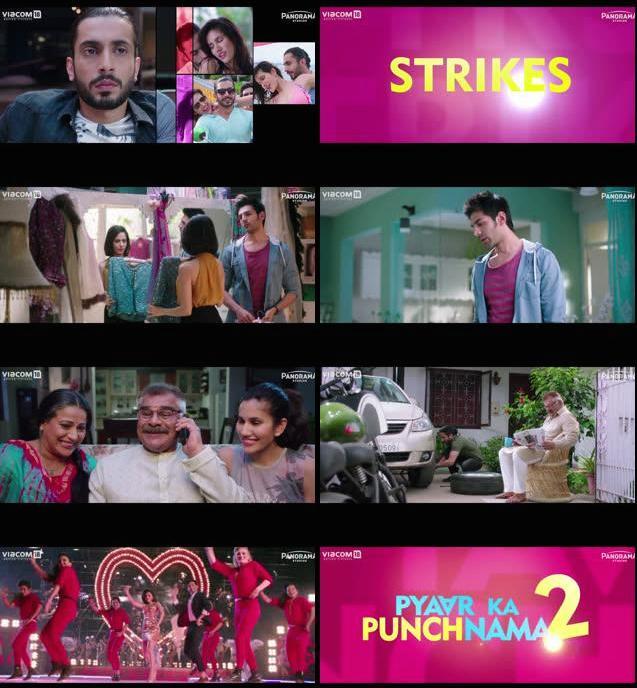 "Pyaar Ka Punchnama 2 Official Trailer 720p HD Download"" title="