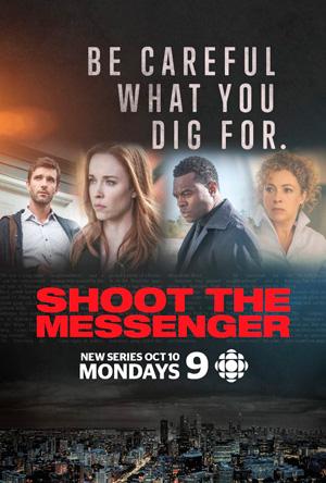 Shoot the Messenger 2016: Season 1 - Full (1/8)