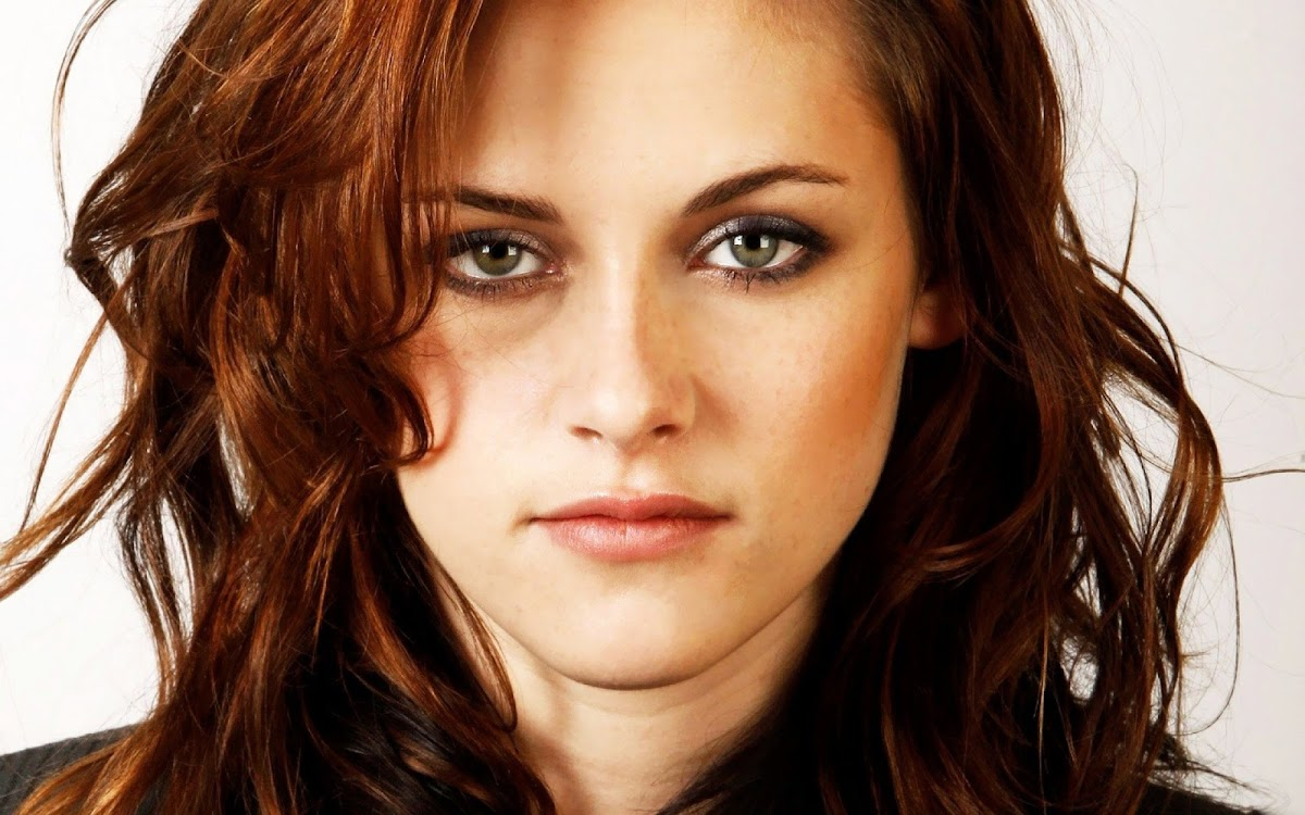 Kristen Stewart Widescreen HD Wallpaper 4