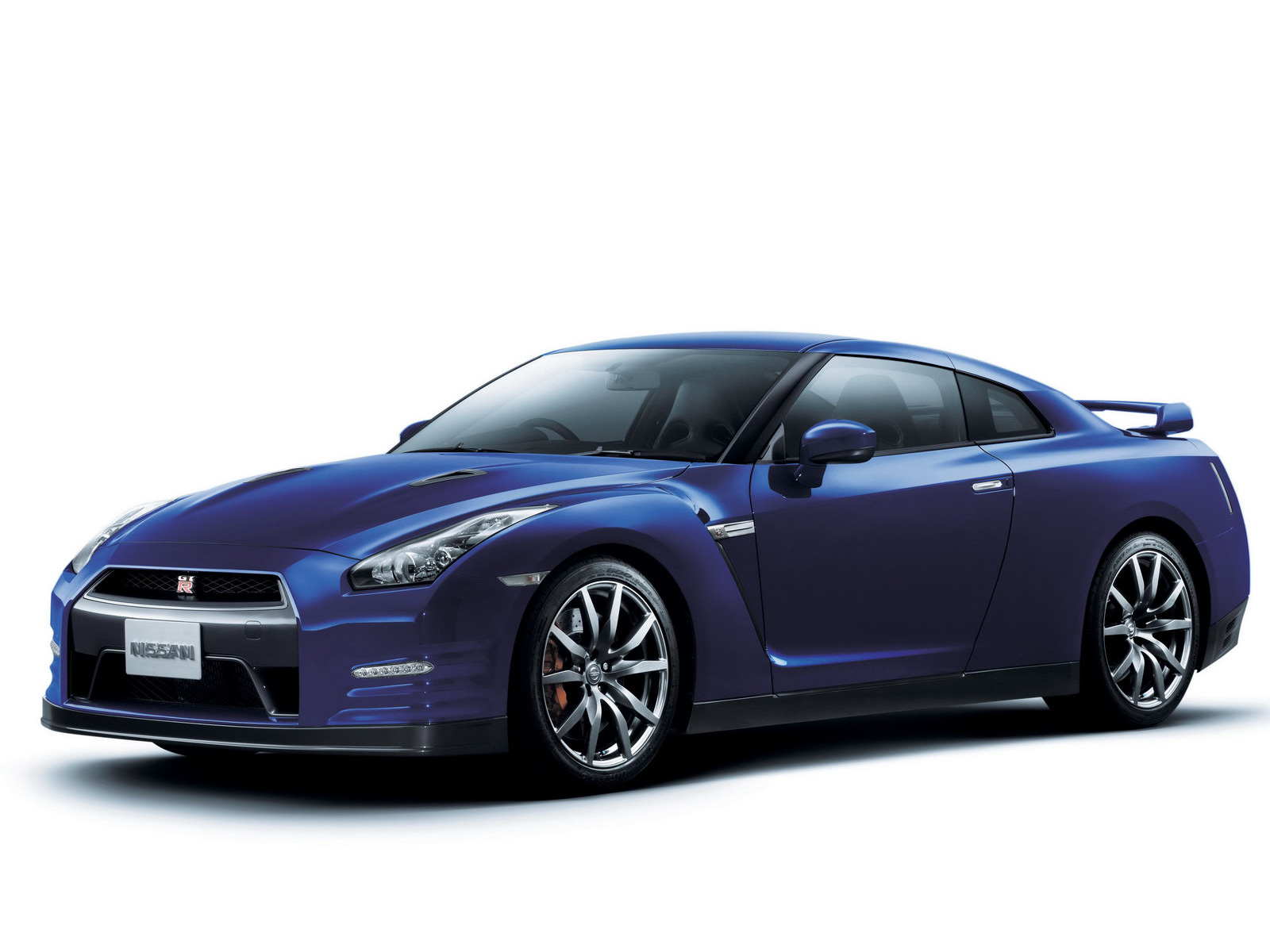 cars nissan r35 gt - photo #28