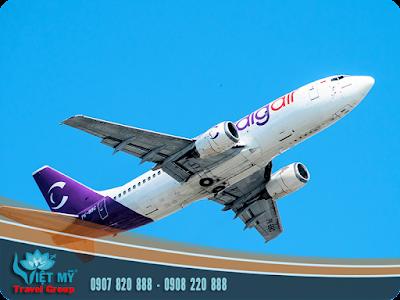 Vé máy bay đường Võ Văn Vân