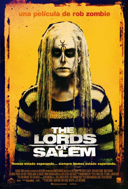 Lord Of Salem