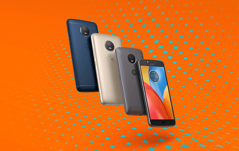 Moto E4 And E4 Plus With Front Flash Launched!