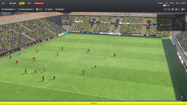Football Manager 2015 Full Version PC Game