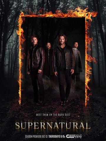 Supernatural saison 12 en vo / vostfr (Episode 13 VOSTFR/??)