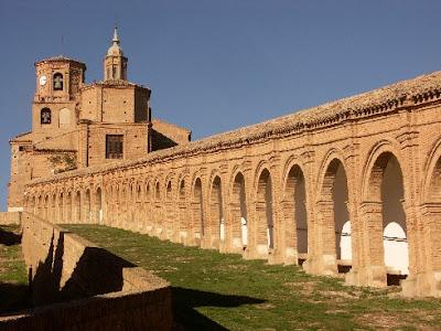PUEBLOS: CASCANTE (Navarra)