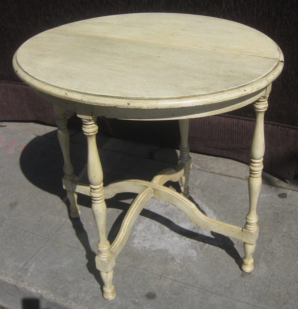 Shabby Chic Coffee Table Nz: UHURU FURNITURE & COLLECTIBLES: SOLD