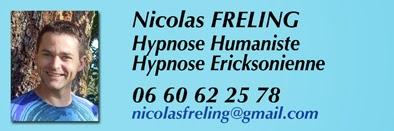 Hypnose Humaniste - Hypnose Ericksonienne