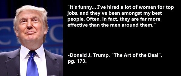 Donald Trump Memes MSM Lies New The Art Of The Deal Quotes
