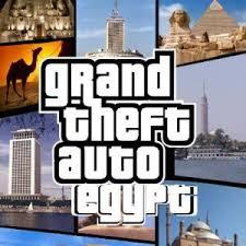 تحميل لعبه جاتا المصريه gta egypt برابط مباشر مجانا
