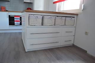 ideenwiese meine alte neue k che. Black Bedroom Furniture Sets. Home Design Ideas