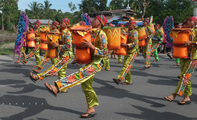 Maguindanao's Inaul Festival