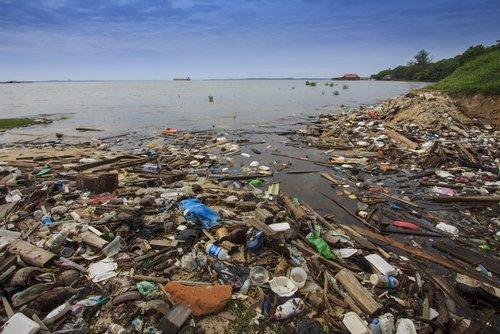 que es la contaminacion del agua