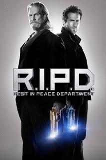 R.I.P.D (2013) หน่วยพิฆาตสยบวิญญาณ