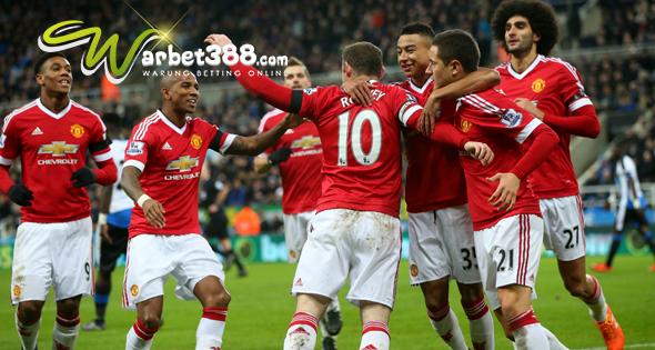 Situs Bola Online Terpercaya - Januari 2017 Manchester United Pastikan Melepas Pemainnya Dengan Status Pinjaman