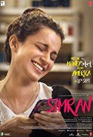 فيلم Simran 2017 مترجم