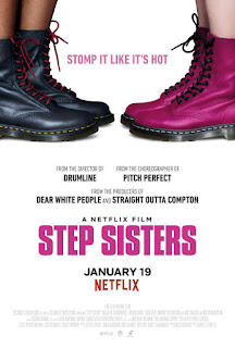 Step Sisters<br><span class='font12 dBlock'><i>(Step Sisters)</i></span>