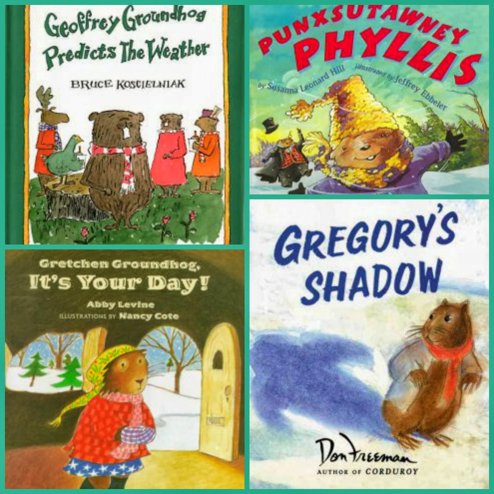 22 BEST Groundhog Day Activities for Preschool
