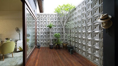 Desain Ventilasi Rumah Minimalis Yang Alami