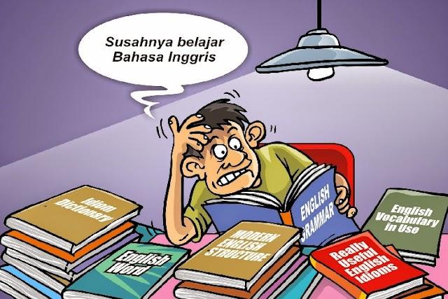 Belajar Bahasa Inggris Untuk Pemula yang Mudah dan Cepat