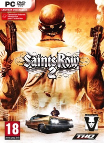 Saints Row 2 Complete Edition Repack-CorePack