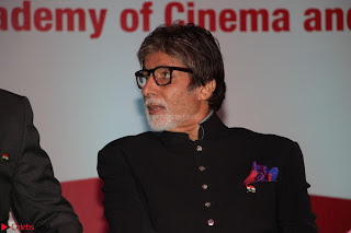 Amitabh Bachchan Launches Ramesh Sippy Academy Of Cinema and Entertainment   March 2017 047.JPG